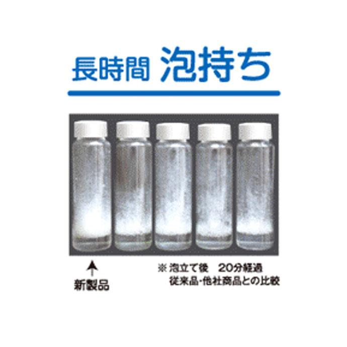 哺乳びん野菜洗い(本体・詰替え) 製品イメージ