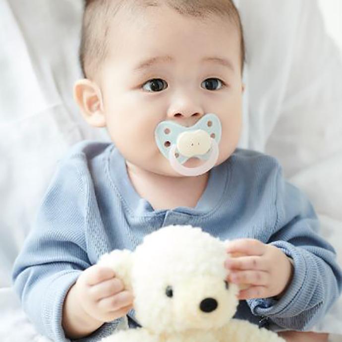 デンティスター1 (0~6ヶ月頃 授乳期用) 製品イメージ