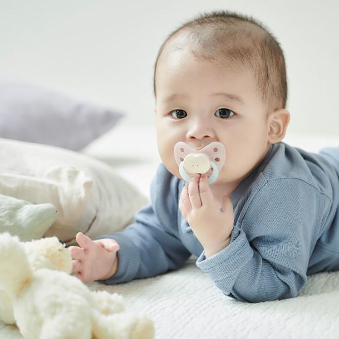 デンティスター2 (6~12ヶ月頃 離乳期用) 製品イメージ