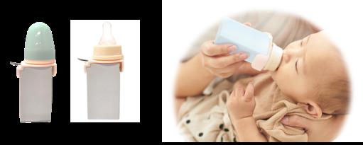 紙パック用乳首 商品イメージ